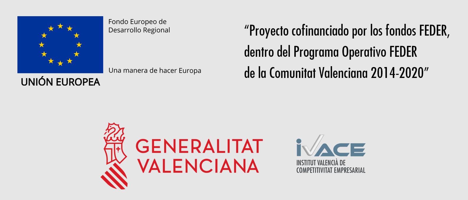 IVACE Digitaliza 2018